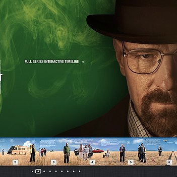 Breaking Bad Ebook