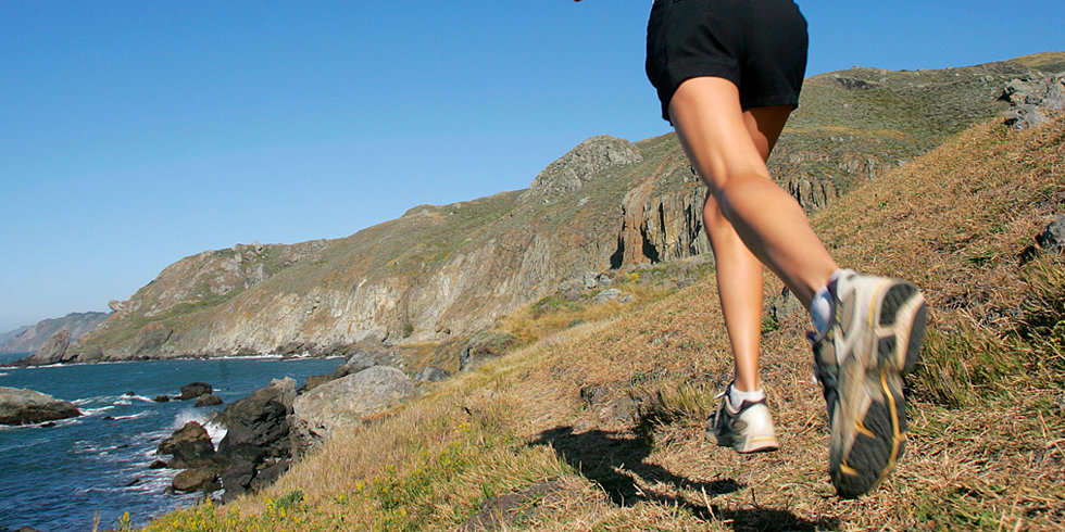 3 Secrets That Make Running Feel Easier