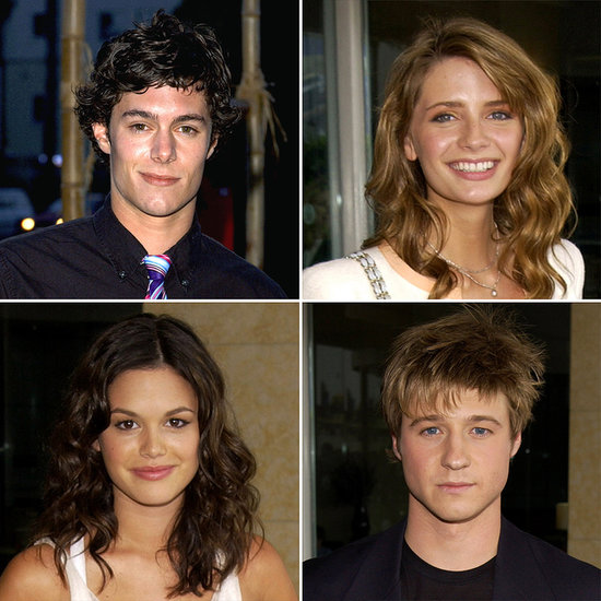 The Cast of The O.C.: Where Are They Now?