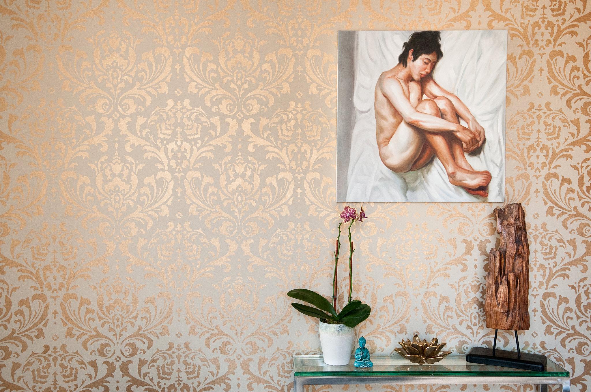 Solution: Wallpaper