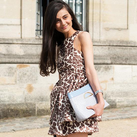 Animal-Print Clothes | Shopping