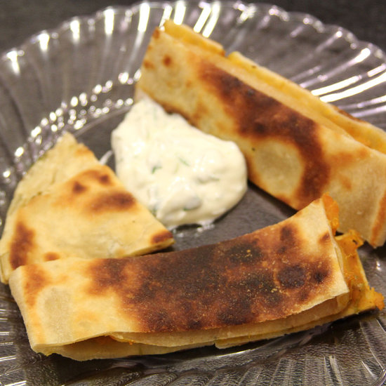 Asian Flatbread Cooking Tips