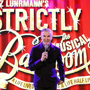 Strictly Ballroom The Musical Coming to Sydney in March 2014
