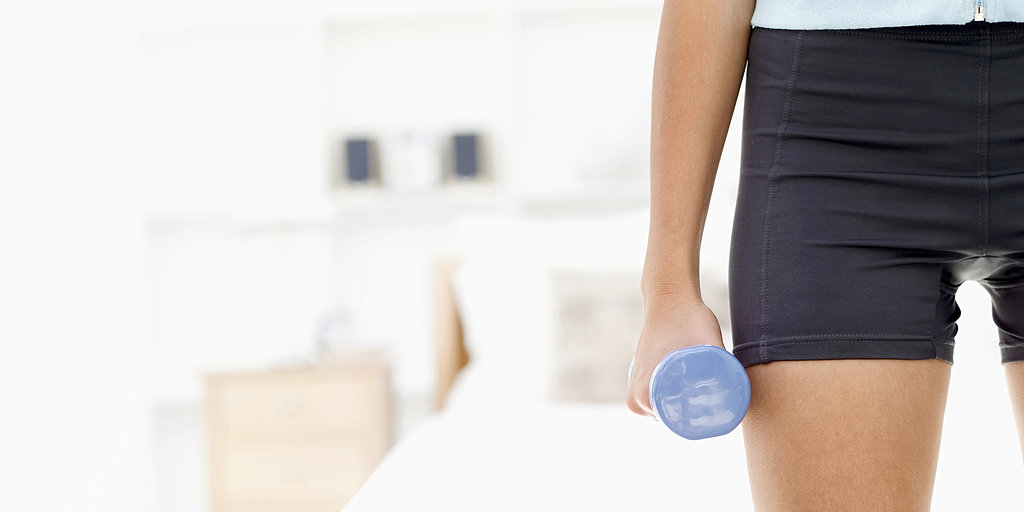 Get It Done: 7 Ways to Inspire Workouts at Home