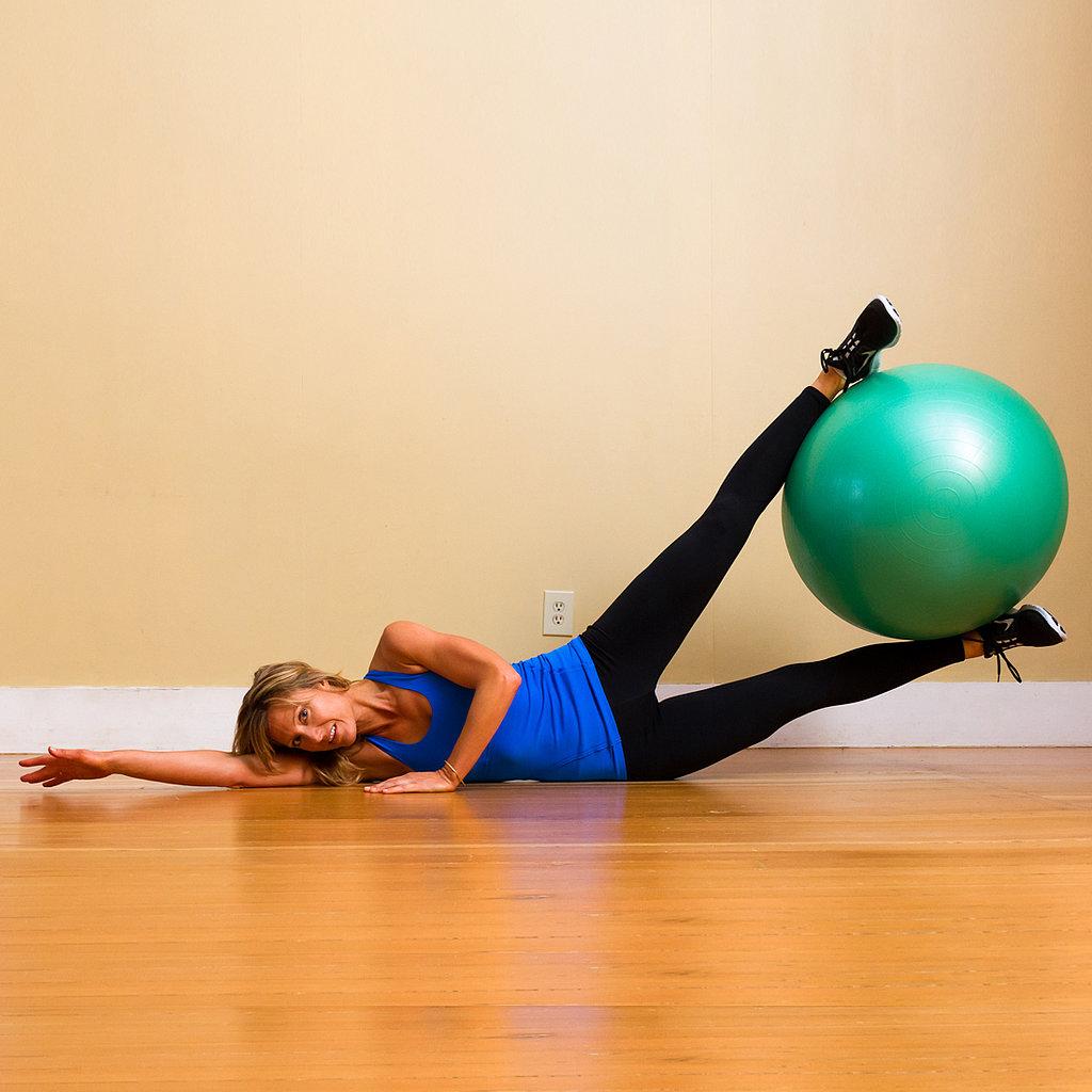 Best Inner Thigh Exercises | POPSUGAR Fitness Australia