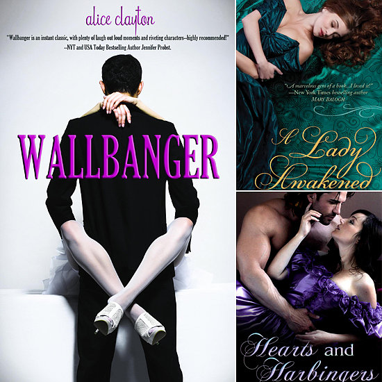 10 Feminist Romance Novels to Hop in Bed With