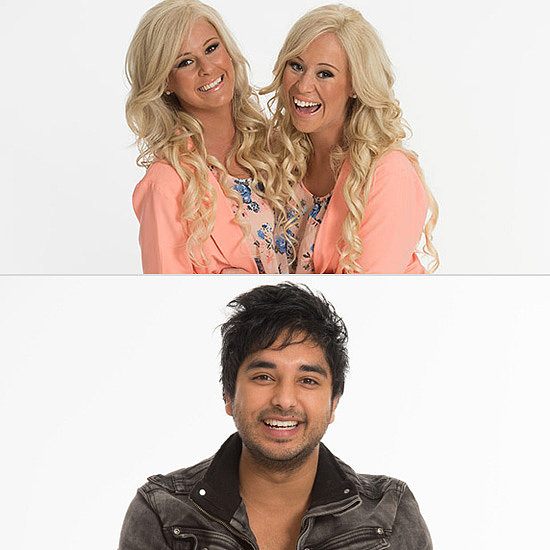 Meet the Big Brother Housemates 2013