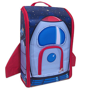 Space-Themed Back-to-School Supplies