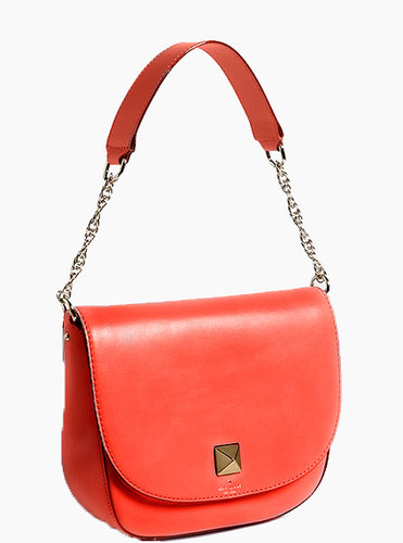 KATE SPADE NEW YORK NEW BOND STREET SAWYER RED