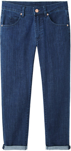 Girl by Band of Outsiders / Boyfriend Jeans