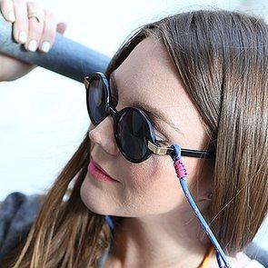 Summer Fashion DIY Tips | Video