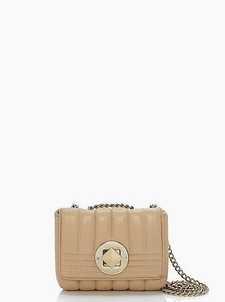 For a bag that's professional enough to take to important meetings but light enough to work for the entire weekend, look no further than this crossbody pick ($119, originally $298).