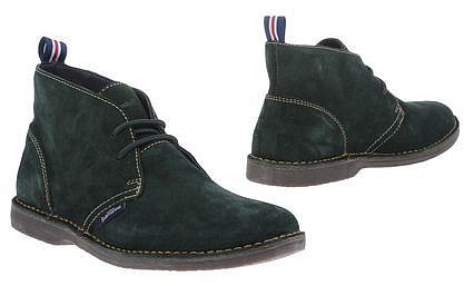 SUBMARINE Desert Boot