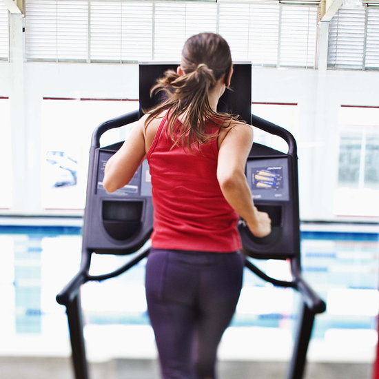 How to Make a Treadmill Workout Harder
