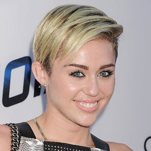 Celebrity Beauty: Miley Cyrus Hair, Makeup And Nails