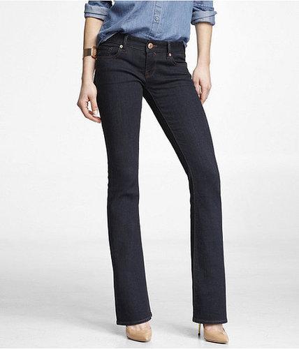 Stella Slim Flare Jean