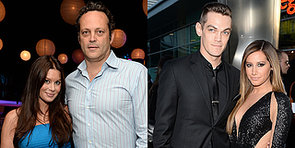 Celebrity News: Vince Vaughn Welcomes a Baby, and Ashley Tisdale is Engaged!