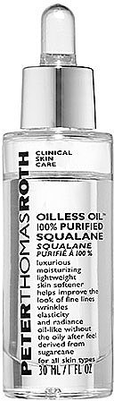 Peter Thomas Roth Oilless OilTM 100% Purified Squalane