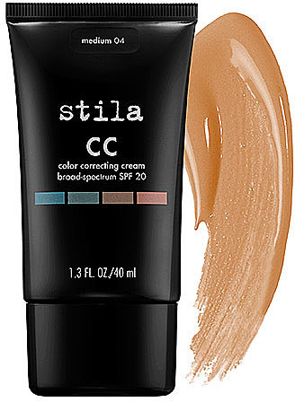 Stila CC Color Correcting Cream Broad Spectrum SPF 20