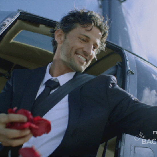 The Bachelor Australia First Promo Video of Tim Robards