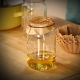 What to Do With Leftover Oil