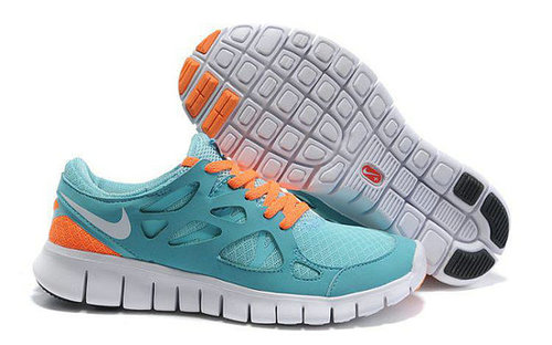 Chaussures Nike Free Run 2 Homme 031