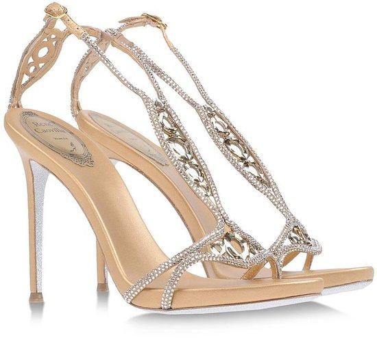 RENE' CAOVILLA Sandals