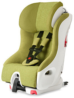 Clek Foonf Convertible Car Seat - Dragonfly
