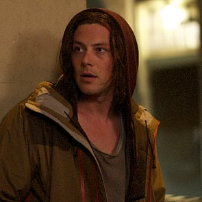 Cory Monteith in Last Movie McCanick