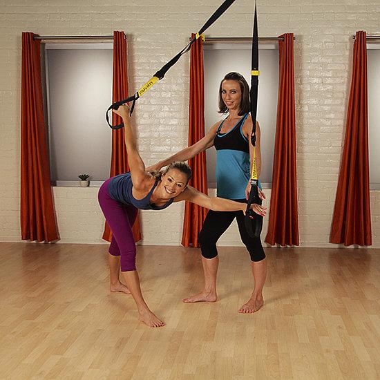 TRX Yoga Workout