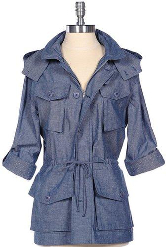 Hutch Anorak Jacket