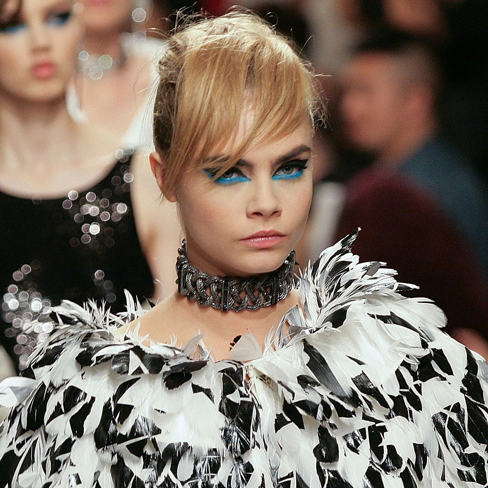 May 2013: Cruise 2013/14 Collection Show Chanel
