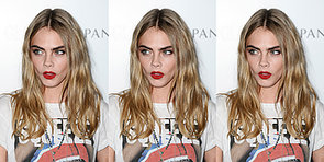 Happy Birthday Cara Delevingne! See Her Model Moments