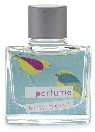 Love & Toast Honey Coconut Little Luxe edp .33OZHoney Coconut