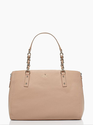 KATE SPADE COBBLE HILL ANDEE AFFOGATO