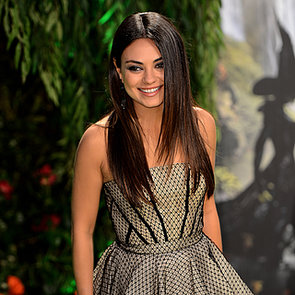 How Mila Kunis Stays Fit and Healthy