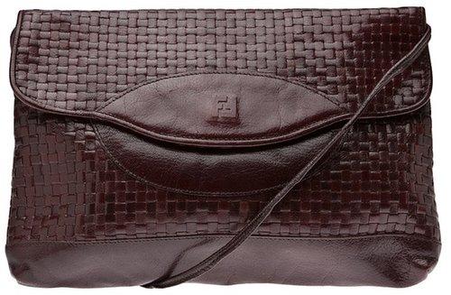 Fendi Vintage Convertible crossbody bag