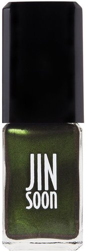 JIN SOON Epidote - Tibi Collection