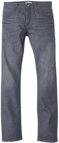 Jean C*25 coupe slim 3 longueurs