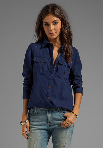 Paige Denim Kadie Shirt