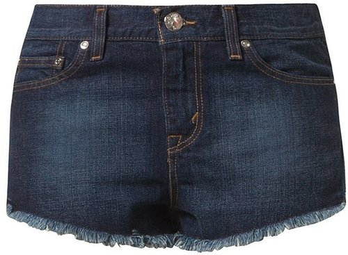 Levi's® ICONS Jeans Shorts dark worn in