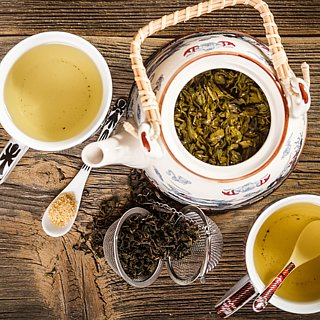 How Many Cups of Green Tea Should You Have?
