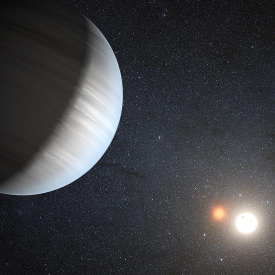 Dreaming in Kepler: Artist Renderings From the Planet-Hunting Spacecraft