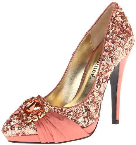 J.Renee Women's Fable Pump