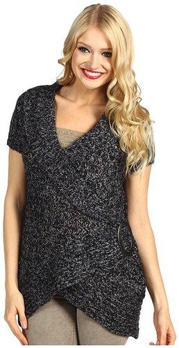 Gabriella Rocha - Harah Sweater (Black Twist) - Apparel