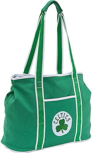 Concept One Boston Celtics Hampton Tote