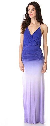 Young fabulous & broke Hattie Ombre Maxi Dress
