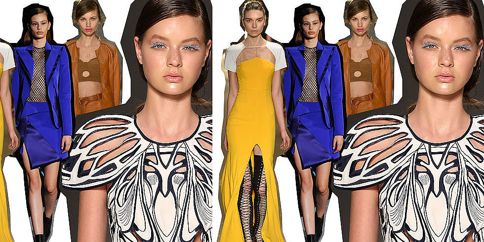 The Spring Summer Runway Trend Guide — Don't Go Shopping Without It