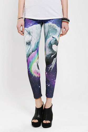 BDG Cosmic Unicorn Legging