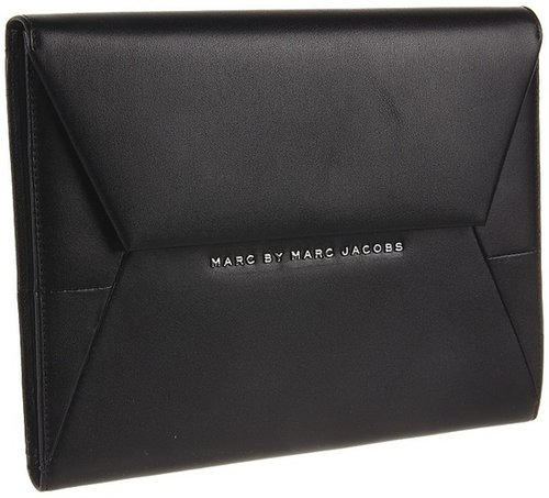 Marc by Marc Jacobs - Tangram Solid Tablet Book (Black) - Electronics